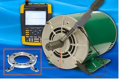 Motor Shaft Voltage Test Kit: Electro Static Technology (AEGIS)