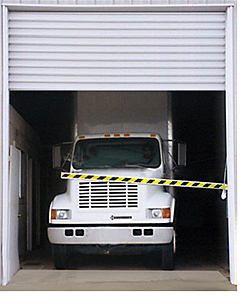 Overhead Door Guard: Erich Industries Inc.