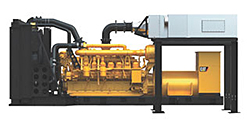 Generator Set: Caterpillar Inc.