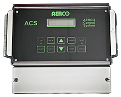Boiler Control System: AERCO International, Inc.
