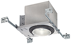 Dimmable LED Downlight: Juno Lighting Group