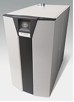 Condensing Water Heater: Lochinvar Corp.