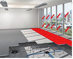 Access Floor: Tate Access Floors Inc.