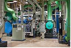 Chiller Plant Optimization Service: utiliVisor