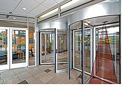 Door Sensor: ASSA ABLOY Door Security Solutions