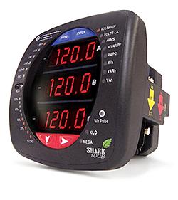 Meter: Electro Industries/GaugeTech