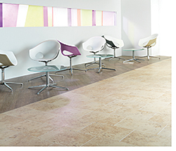 Luxury Vinyl Tile: Amtico International