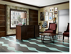 Resilient Flooring: Armstrong Commercial Flooring