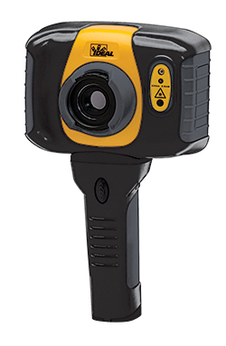 Thermal Imager: IDEAL Industries Inc.