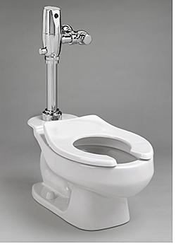 Toilet: American Standard Brands