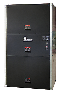 Heat Pump: ClimateMaster Inc.
