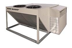 Rooftop Unit: Daikin McQuay