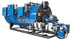 Boiler: Hurst Boiler & Welding Co. Inc.