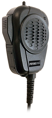 Speaker Microphone: PRYME Radio Products
