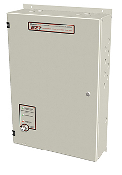 Transfer Switch: Controlled Power Co.