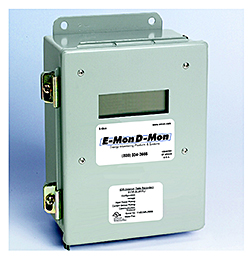 Interval Data Recorder: E-Mon LLC