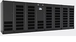 UPS: Emerson Network Power