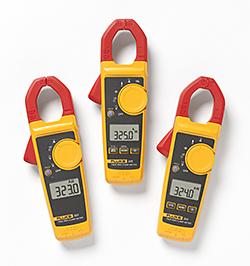 Clamp Meters: Fluke Corp.