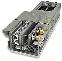 Air Handler: Innovent Air Handling Equipment