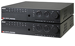 Hybrid Video Recorders: Pelco by Schneider Electric