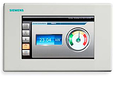 Wireless Energy Management System: Siemens Industry Inc.
