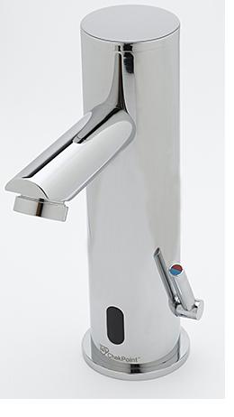 Sensor Faucet: T&S Brass & Bronze Works Inc.