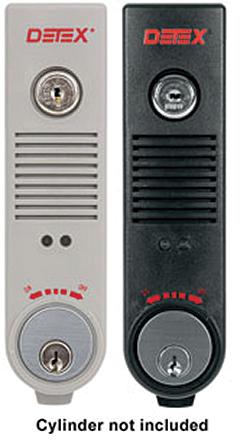 Door Alarm: Detex Corp.
