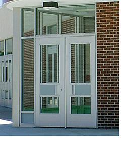 Door: Special-Lite Inc.