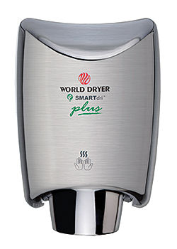 Automatic Hand Dryer: World Dryer Corp.