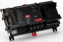 Capacity Controller: Danfoss Building & Comfort Controls