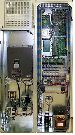 Elevator Control System: Fujitec America Inc.