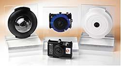 360-Degree Cameras: Oncam Grandeye