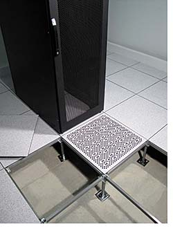 Airflow Panel: Tate Access Floors Inc.