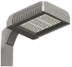 LED Area Lighting: Spaulding Lighting