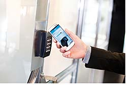 Digital Key System: ASSA ABLOY Door Security Solutions