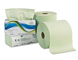 Paper Towel: Cascades Tissue Group