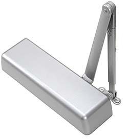 Door Closer: Yale Commercial Locks and Hardware, An Assa Abloy Group Co.