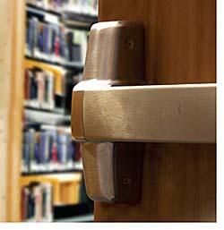 Door Hardware: Ingersoll Rand Security Technologies