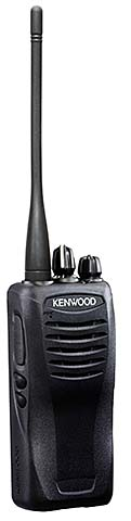 Portable Radios: Kenwood USA Corp.