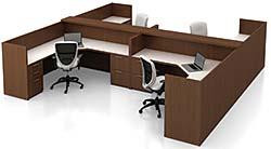 Casegoods: Kimball Office