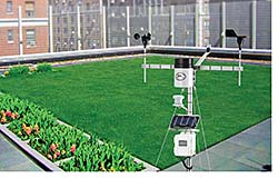 Green Roof Monitoring System: Onset Computer Corp.
