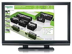 Power Monitoring Software: Schneider Electric