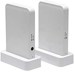 Wireless HDMI Extender: SECO-LARM USA INC.