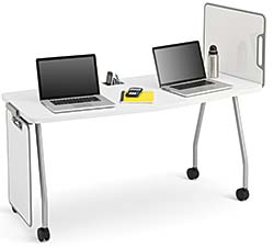 Classroom Furniture: Steelcase Inc.