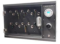 Key Control Cabinet: CyberLock Inc.