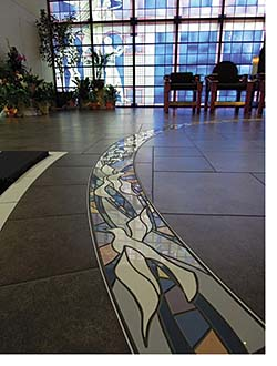 Resilient Flooring: Crossville Inc.