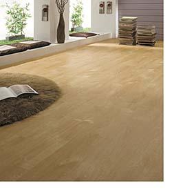 Wood Vinyl Plank: Flexco Co.