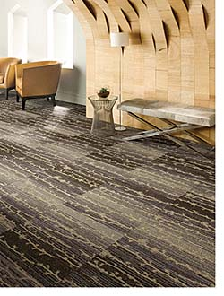 Modular Carpet Tiles: Mohawk Commercial