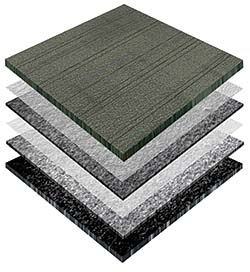 Modular Carpet Tiles: Tandus Flooring