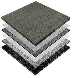 Modular Carpet Tiles: Tandus Flooring